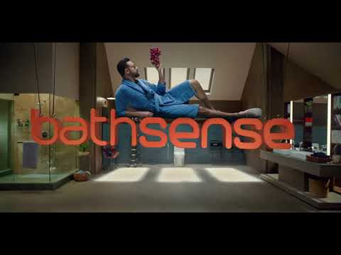 Bathsense – Bathrooms that understand you - Self-cleaning Showers Tamil