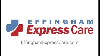 Effingham, Illinois Urgent Care Medical Clinic Construction Complete