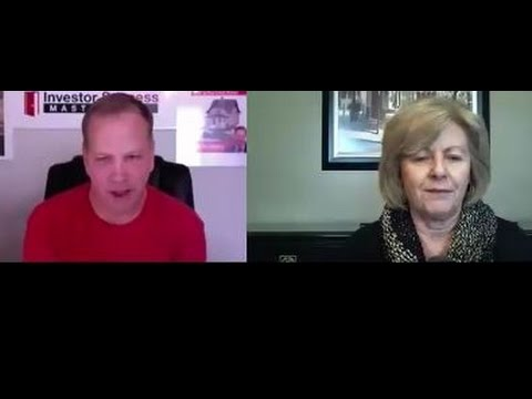 How to Build a Portfolio of Rentals Without Cash, Credit or a Bank with Jim Ingersoll