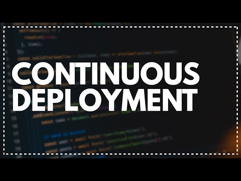 Continuous Deployment with GitHub Actions & Rails