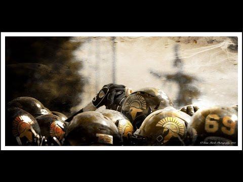 GAME DAY VLOG! London Blitz B  19-3  Essex Spartans