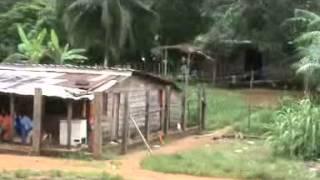 Documentaire : Des trains pas comme les autres SETRAG GABON