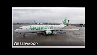 ☯Passageiro com mau cheiro faz aterrar de emergência um avião em Faro