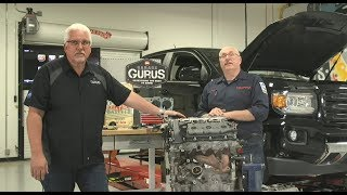 Garage Gurus Facebook Live: Leak Diagnostics & Gasket Repair
