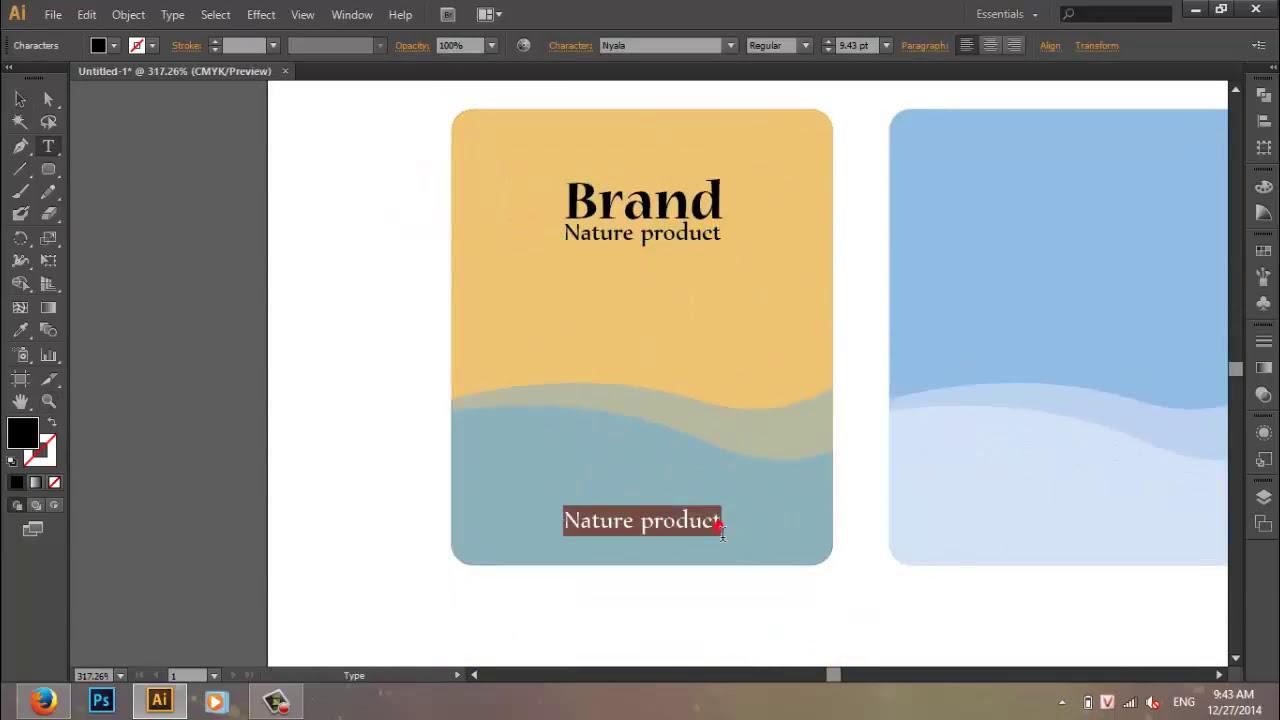www.phamson.vn – Bài 43 – thiết kế nhãn mác, bao bì sản phẩm