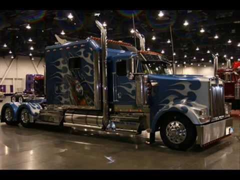 big truck # 4