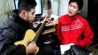 Lời hứa - Khắc Việt (guitar)