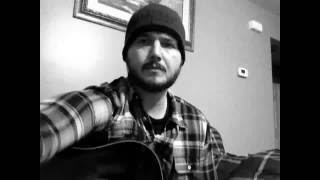 Ben Harper More than sorry cover by Travis Gibson