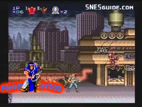 Top 10 De Los Mejores Juegos De Super Nintendo Youtube