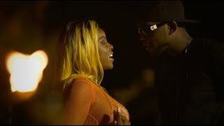 Khalia & Busy Signal- Badda (OFFICIAL VIDEO)