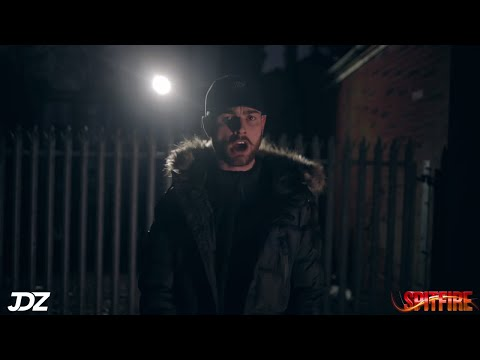 JDZmedia - Smallz (MC SMALLY) [SPITFIRE]