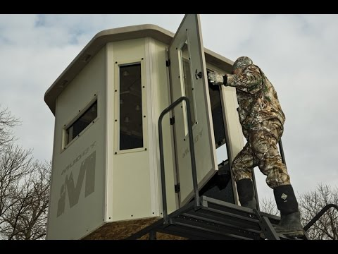 The Muddy Bull Box Blind Mark Drury S Review Of The