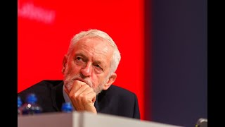 Corbyn Mulls New Brexit Deadline of February 26