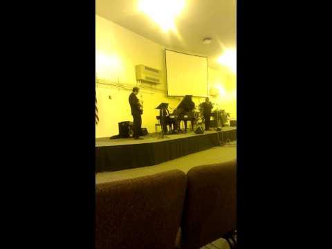 Fairbanks SDA Music concert
