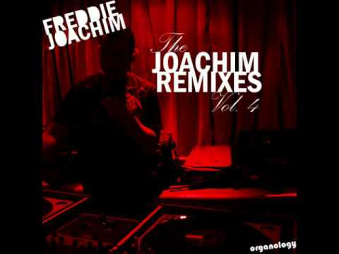 Common  The Corner Freddie Joachim Remix