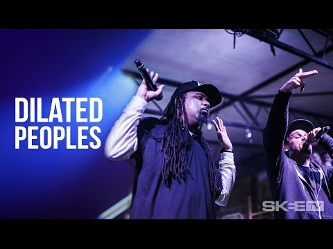 Dilated Peoples Worst Comes To Worst  From Soundset 2015