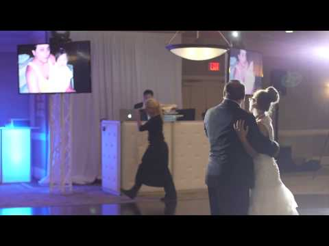 Atlantic Beach Club Newport Wedding - Newport RI DJ