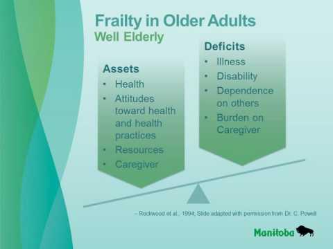 attitude toward elderly