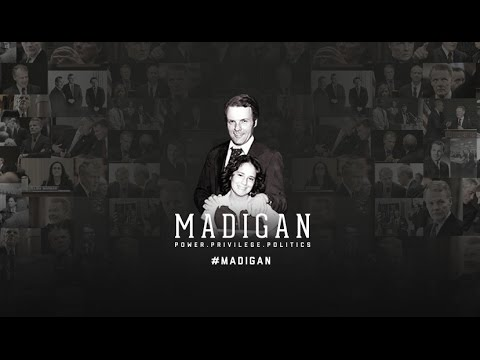 Madigan: Power. Privilege. Politics