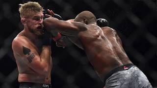 Nunes shocks Cyborg & Jones wins title again at UFC 232