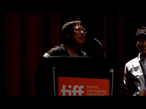 A SIMPLE LIFE (Hong Kong; 2011) Intro with Director Ann Hui 許鞍華 (no Q&A thanks of TIFF snafu)