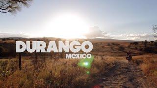 Como niños!! Durango #1