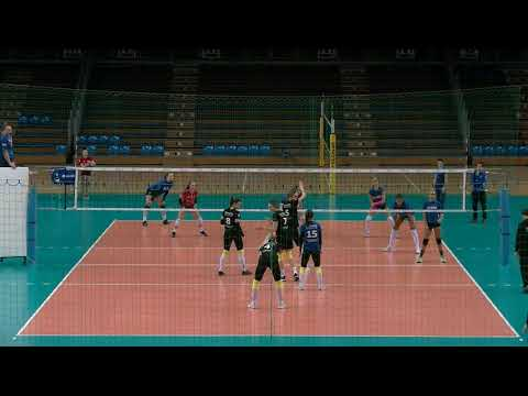 Barbara Zakościelna OUTSIDE HITTER season 2018-2019 nr 4 black shirt