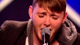 Baixar - The X Factor Uk 2012 James Arthur S Audition Young Cover Grátis