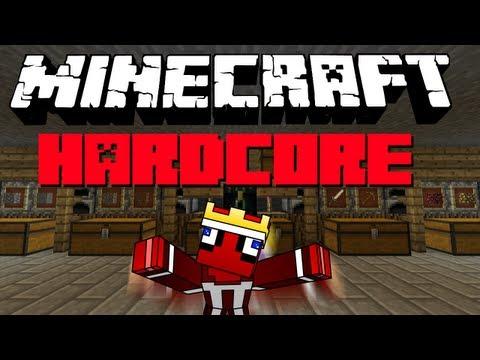 Minecraft: Hardcore Let's Play - Part 25 - Finishing the Cocoa Bean Farm!