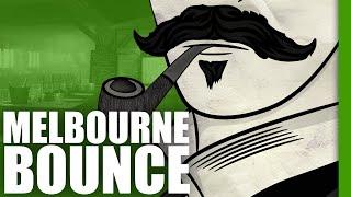 [Bounce] - Autoerotique & Max Styler - Badman (J-Trick Remix) [Premiere]