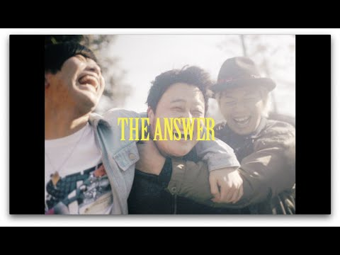 "GUMX""THE ANSWER""Official Music Video"