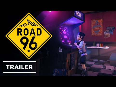 Road 96 - Story Trailer | Day of the Devs 2021