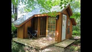 Garden Shed Plans | Garden Shed Sase Construction