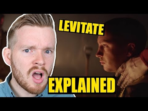 """Levitate"" Music Video DEEPER MEANING 
