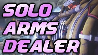 Destiny 2 PC: Solo Nightfall! The Arms Dealer [Week 9] Prism/Killing Time