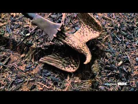 Спартак: Война проклятых (2013) - Русский трейлер