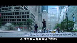 (無字幕效果版)蜘蛛人驚奇再起2:電光之戰 中文預告 The Amazing Spiede-Man 2 Trailer #1