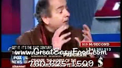 Glenn Beck and Gerald Celente ~ 2012 Are We Headed For  a  Depression ? ~ www.GreatEasyFood.com