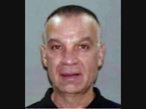 2016 Genovese Crime Family ( NYC American Mafia Family )