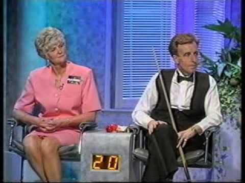 Big Break 1993 Episode