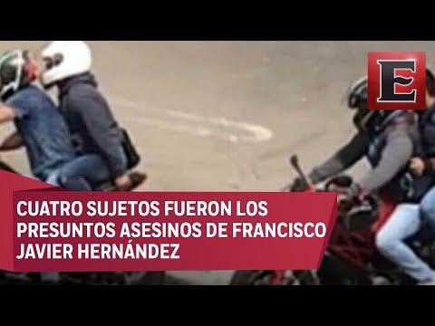 Asesinos de fundador de La Unión de Tepito huyeron hacia Edomex tras cometer crimen