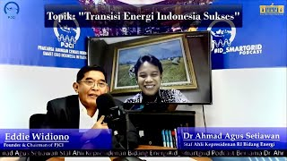 Presidential Staff Office (KSP)-Indonesia Needs Government & Politic Commitment for #RenewableEnergy