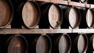 The History of Balsamic Vinegar of Modena