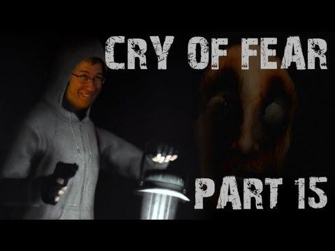 Cry of Fear | Part 15 | THREE-HEADED MONSTROSITY