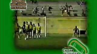 Programa: Mayas subcampeón 3a. Div. 1989 - 13TV