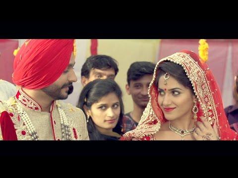 New Punjabi Songs 2016 || Mere Varga || Official Video || Harman Chahal || Latest Punjabi Songs 2016