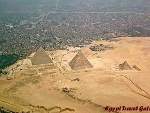 Accessible Tour to Pyramids & Cairo Disabled Tours From Port Said