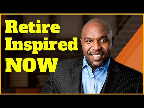 Chris Hogan Retire Inspired Exclusive [How to Retire Rich] Mp3