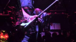 Michael Hampton Of Maggot Brains Guitar Solo / for P-Funk - Live at The Howard Theatre