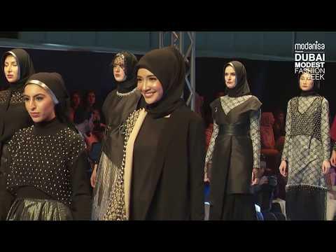 DMFW 2017 - Zaskia Sungkar